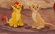 Kiara And Kion