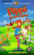 Pippi longstocking chris1702 style poster