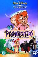 Tammyhontas poster