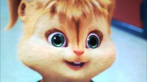 The Powerpuff Chipettes Movie