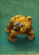 Bear (Youda Safari)