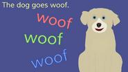 KidsTV Dog