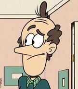 Lynn Loud Sr. in The Loud House