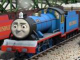 Bert the Miniature Engine