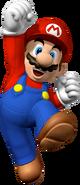 Mario Artwork - New Super Mario Bros