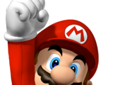 Mario the Plumber (A.K.A. Popee the Performer)