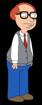 Mort Goldman1