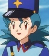 Officer Jenny (TV Series)