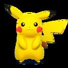 Pikachu smash bros