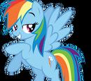 The Last Sky Blue Pegasus