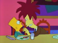 The.Simpsons S03 E21 Black.Widower 024 0001