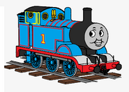 Thomas 2 by originalthomasfan89-d7yb147