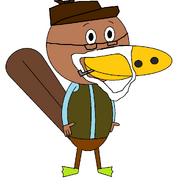 Walter Beakers (pipe) (Farmer McGregor)