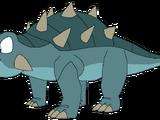Brody (The Tarbosaurus Guard)