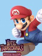 Hotel Transylvania 3 Summer Vacation (Charlie BrownRockz Style; 2018) Movie Poster