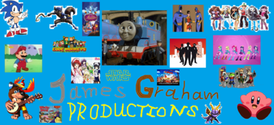 James Graham Productions.