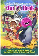 Jungle book dinosaurkingrockz)