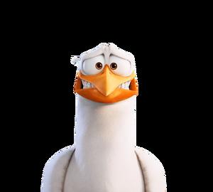 Junior storks