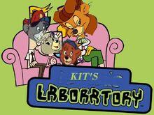 Kit's-lab