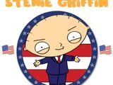 Stewie Griffin Home Video