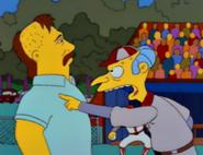 Burns and Don Mattingly