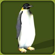 Emperor Penguin (Blue Fang)