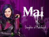 Mal(Disney Descendants)