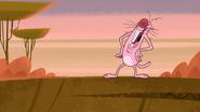 Mole Rat, Naked (Wabbit)