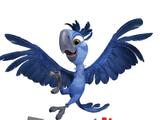 101 Birds II: Tiago's London Adventure
