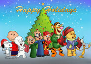 A cartoon christmas by raggyrabbit94 d89x6ge-fullview