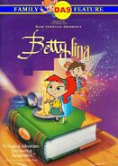 Bettylina 1994 VHS Cover