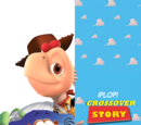 Crossover Story (Toy Story)