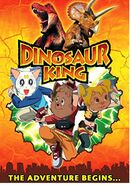 Dinosaur king 1985movies