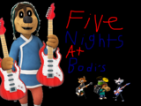 Five Nights at Bodi's (Movie)