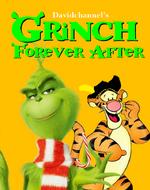 Grinch (Shrek) Forever After (2010) Poster