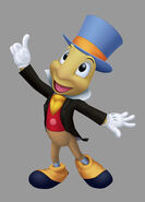 Jiminy Cricket (Kingdom Hearts)
