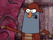 K'nuckles punches like that