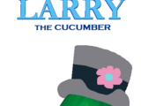 Larry the Cucumber (Frosty the Snowman)