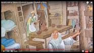 Noah's Ark Parrots