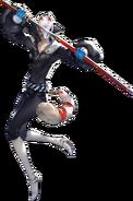 P5 Yusuke KitagawaPhantom Thief