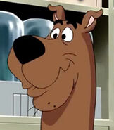 Scooby Doo in Scooby Doo and the Cyber Chase-0
