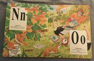 Alphabet Zoo (9)