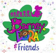 Barney, Dora and Friends Season 2