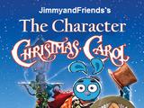 The Character Christmas Carol