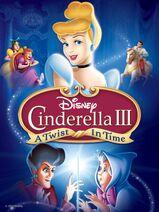 Cinderella III A Twist in Time (2007)