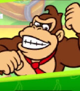 Donkey Kong in Mario Party- The Top 100