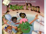 Elliot Pan (Pete'sDragonRockz Style)