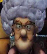 Granny Puckett in Hoodwinked
