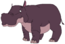 Horace the Hippo