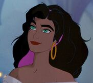 Ms. Esmeralda